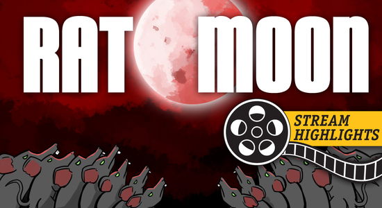Image for Moonrats (Rat Moon, Modern) – Stream Highlights