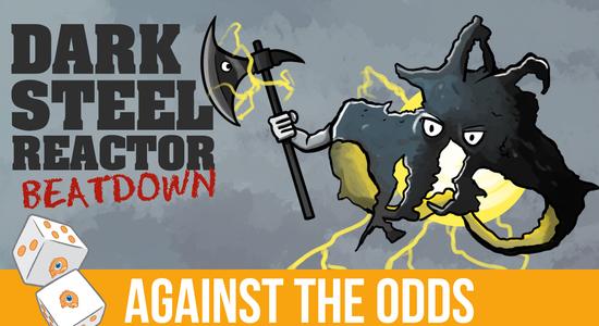 Darksteel beatdown