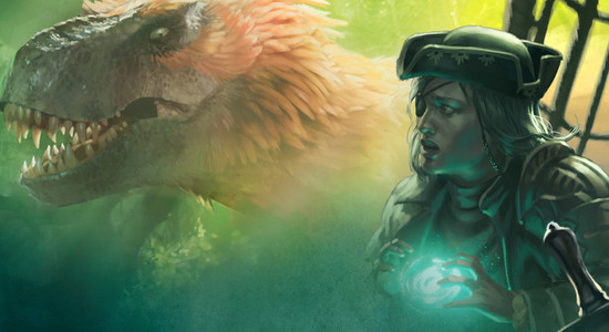 Image for Ixalan's New Threats and Answers for Standard