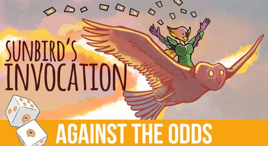 Sunbirds invocation