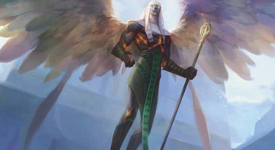 Image for This Week in Legacy: Ixalan Technology
