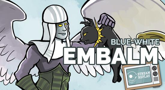 Uw embalm  1