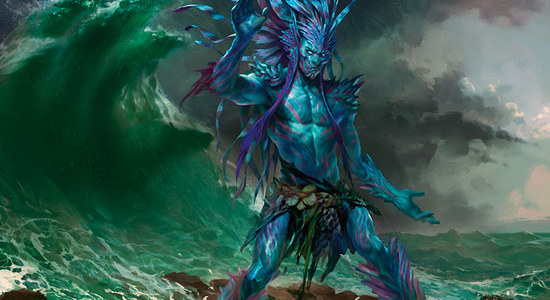 duel decks merfolk vs goblins decklists