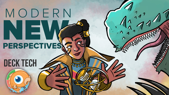 Image for Instant Deck Tech: New Perspectives (Modern)