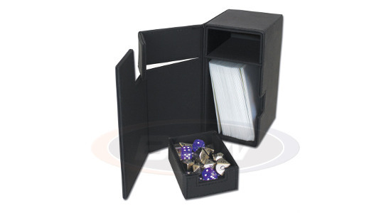 Image for Product Review: BCW Gaming Deck Locker