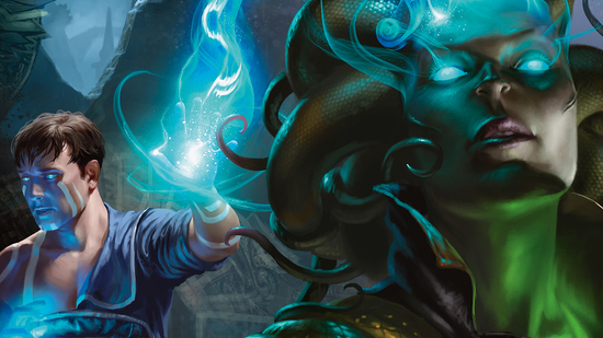 Image for Induced Amnesia—Exclusive Rivals of Ixalan Preview