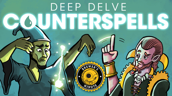 Bm deep delve counterspell