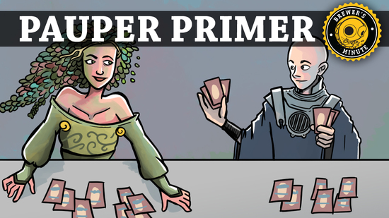 Image for Brewer's Minute: Pauper Primer