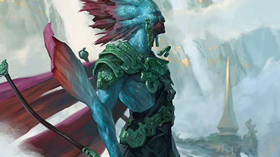 Image for Commander Review: Rivals of Ixalan Part 2 (Green, Colorless, Multicolor)