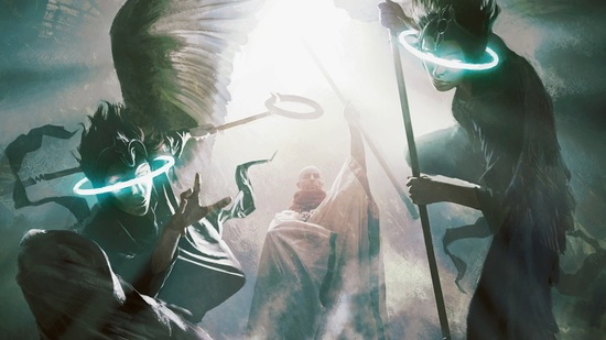 Image for This Week in Legacy: Axion Legacy Masters and Hareruya's The Last Sun