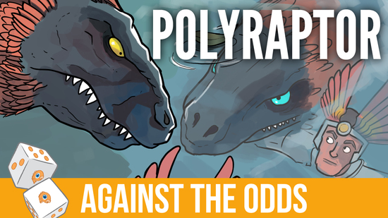 Image for Against the Odds: Polyraptor (Standard)