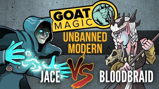 Goat jace vs bloodbraid elf