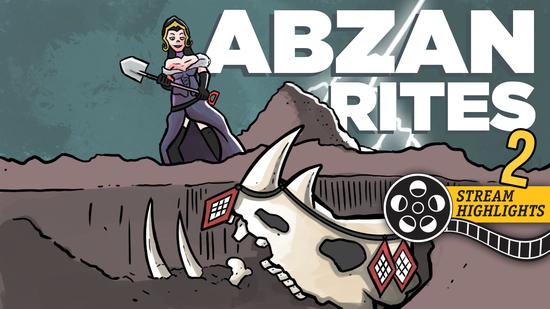 Abzan rites stream highlights