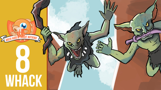 Image for Much Abrew: 8 Whack Goblins (Modern)