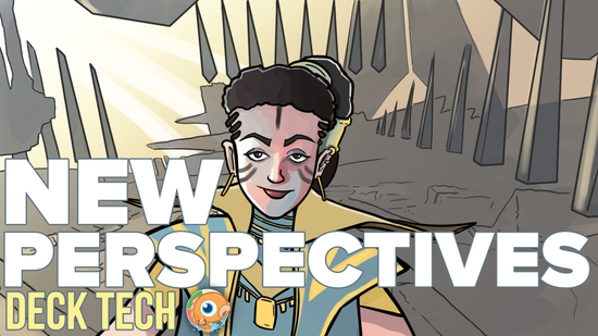 Image for Instant Deck Tech: New Perspectives (Standard)