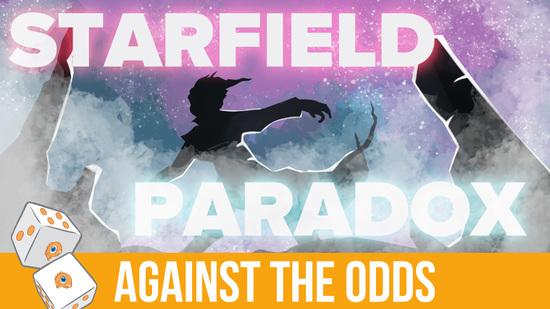 Starfield paradox