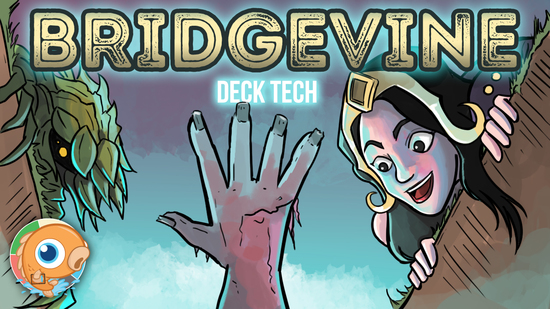 Image for Instant Deck Tech: Bridgevine (Modern)