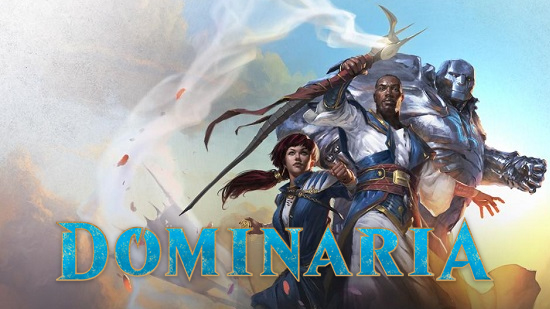 Image for Dominaria: What We Know