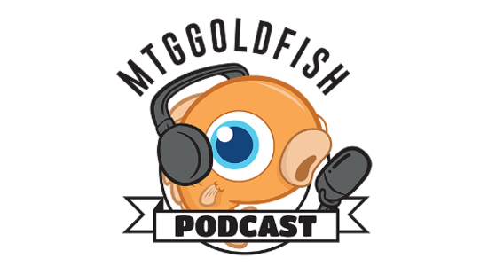 Image for Podcast 163: Dominaria Leaks