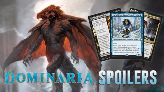 Image for Dominaria Spoilers — April 6, 2018 | Enemy Checklands