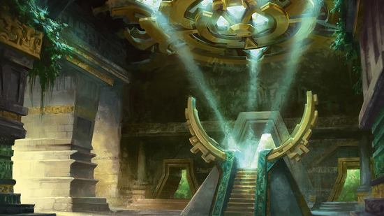Image for This Week in Legacy: GP Seattle