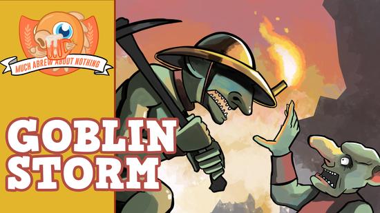 Ma goblin storm
