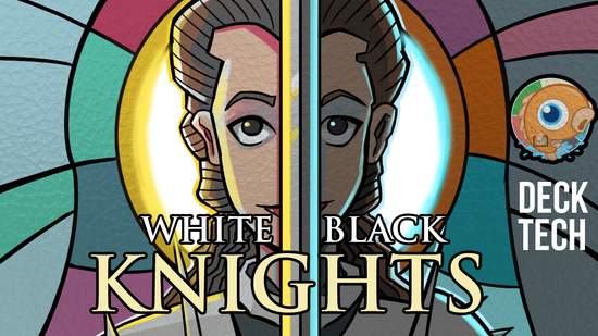 Image for Instant Deck Tech: WB Knights (Standard)