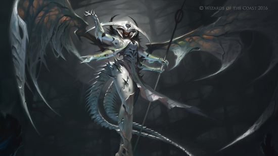 Image for Commander Anthology Volume II Decklists