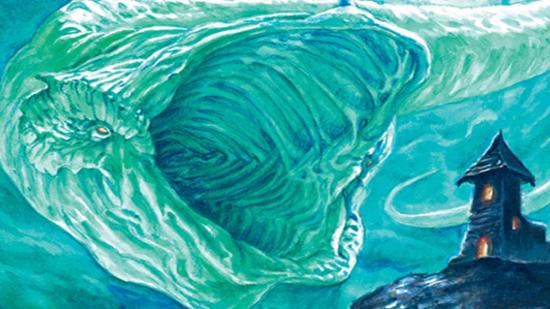 Image for Deep Tracks: Leviathan