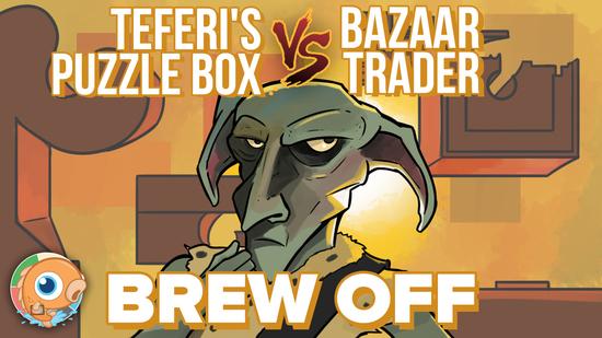 Brew off teferi bazaar