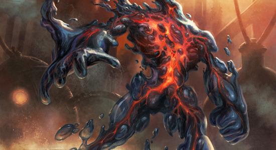 Image for Budget Magic: $57 (7 tix) Modern Blistering Rage