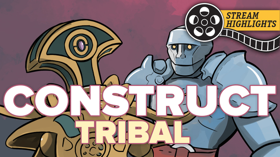 Contruct tribal highlights