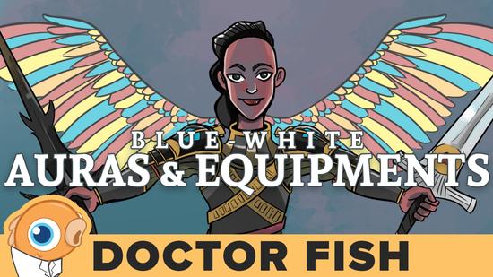 Fish dr uw auras