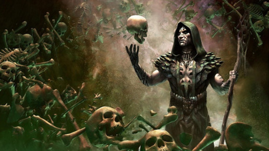 Image for This Week in Legacy: Deathrite Shaman and Gitaxian Probe Are Banned - Part 1