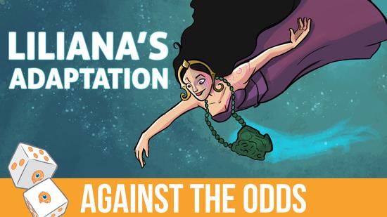 Liliana adaptation