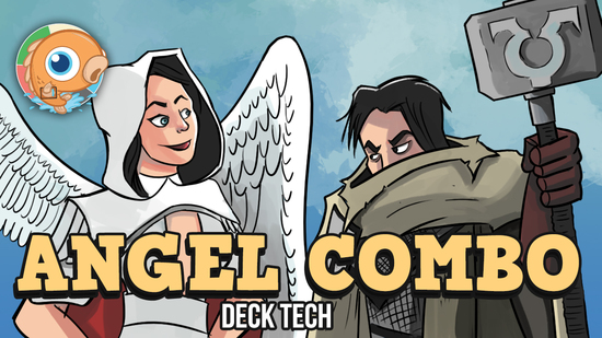 Image for Instant Deck Tech: Angel Combo (Modern)