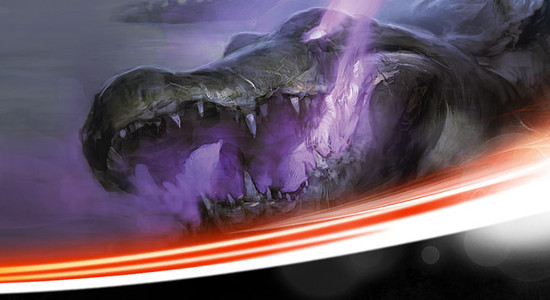 Image for Magic Origins Spoilers - Limited Review for June 22