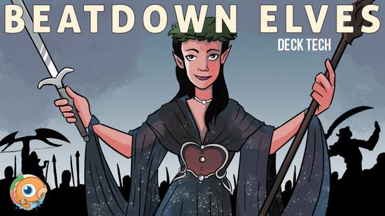 Image for Instant Deck Tech: Beatdown Elves (Modern)