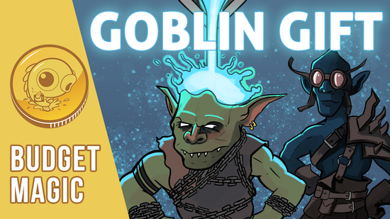 Includes Rares! Goblin Lot MTG Magic! 50 Random Goblins!