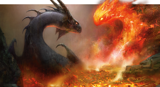 Image for Magic Origins Spoilers - Limited Review for June 23
