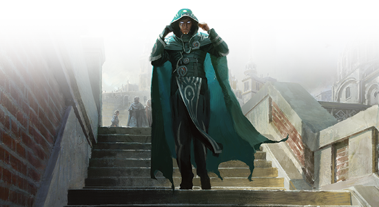 Image for Magic Origins Spoilers - Limited Review for June 24