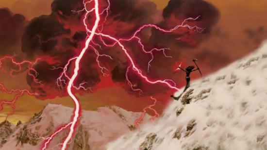 Image for Pauper Spellbook: Lightning Bolt