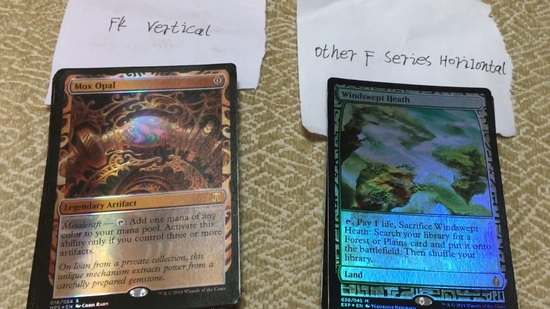 image regarding Mtg Printable Proxies known as The Wrong Card Condition
