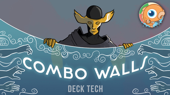 Image for Instant Deck Tech: Combo Walls (Modern)