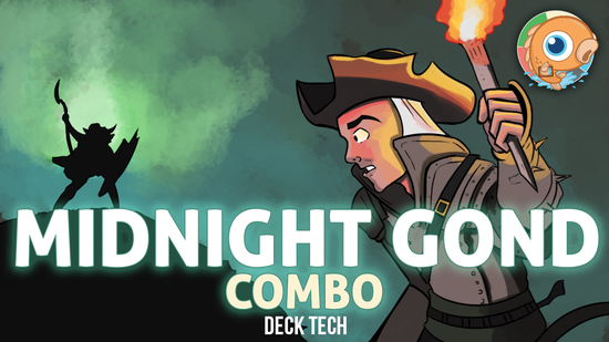 Image for Instant Deck Tech: Midnight Gond Combo (Pauper)