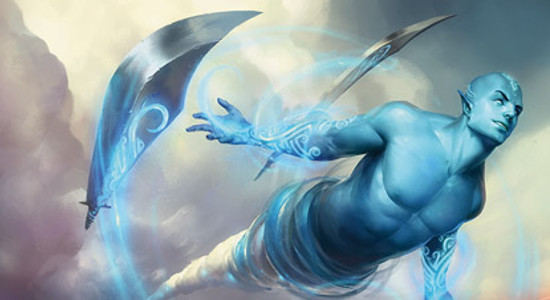 Image for Magic Origins Spoilers - Limited Review for June 26