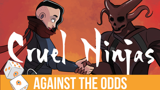 Cruel ninjas