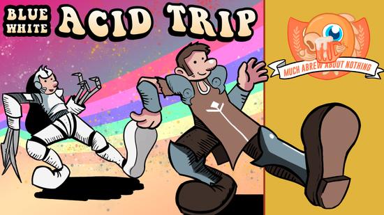 Ma acid trip