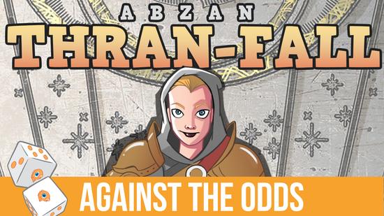Abzan fall thran
