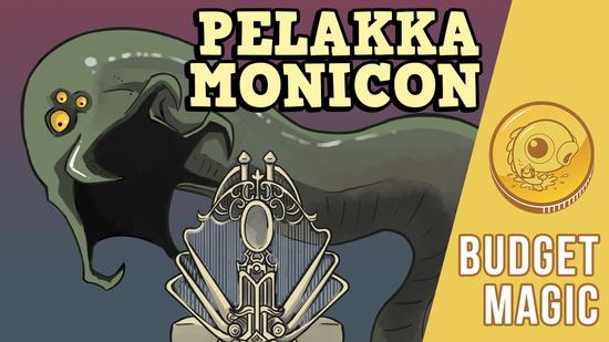Image for Budget Magic: $90 (13 tix) PelakkaMonicon (Standard)